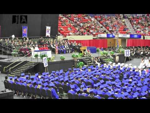 Moore Graduation 2013 (updated)