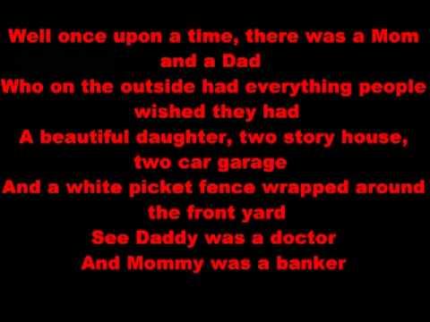 Lil Wayne - Good Girl Gone Bad (Lyrics)