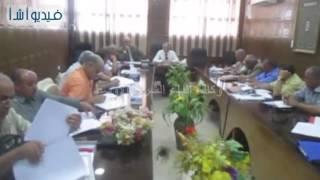 بالفيديو : تشكيل غرفة عمليات للاستعداد لمواجهة مخاطر الامطار والسيول بشمال سيناء