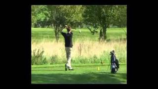 Horncastle Golf Club Lincolnshire - Golf Course Video