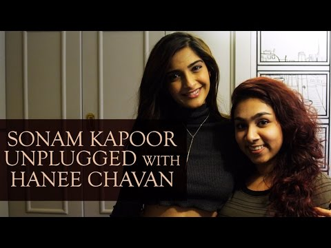 Sonam Kapoor with Hanee Chavan | Full Episode