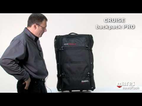 Cruise Backpack Pro (EN)