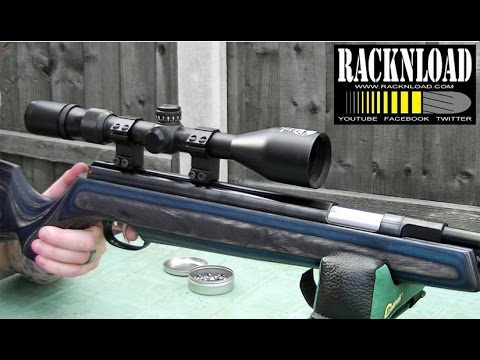 Weihrauch HW97k **10 Reasons to own one!** by RACKNLOAD