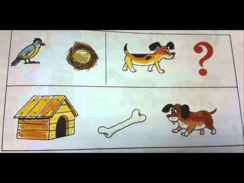 Математичні задачі для дошкільнят в картинках