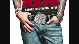 Baixar MxPx - Everything Sucks (When You're Gone)