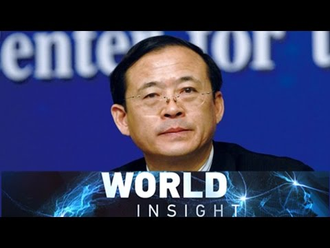 World Insight— China securities watchdog; Lantern Festival celebrations 02/23/2016