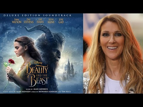 Celine Dion To Reclaim Beauty and the Beast Throne With NEW Original Song