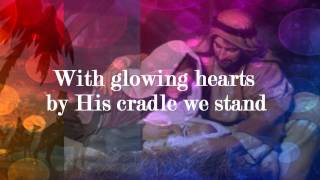 O Holy Night (with lyrics) - Christmas