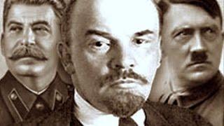 """Сталин и Гитлер, Начало, фильм 1-й """"Кровь на снегу"""" Россия, история войн"""