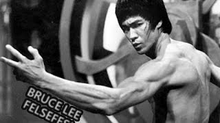 Bruce Lee'nin İnanılmaz Performansının Sırrı