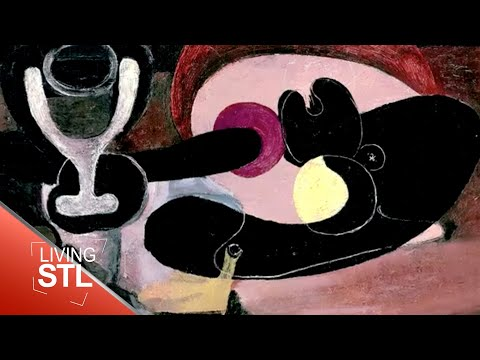 Living St. Louis - Georges Braque and the Cubist Still Life