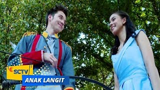 Highlight Anak Langit - Episode 872