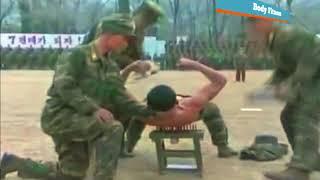 Спецназ Северной Кореи (Порвут Любого)
