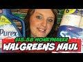 Walgreens $15.58 MONEYMAKER Haul September 9th-15th 2018