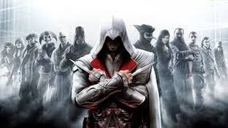 assassin s creed the ezio collection let s play ac2 part 13