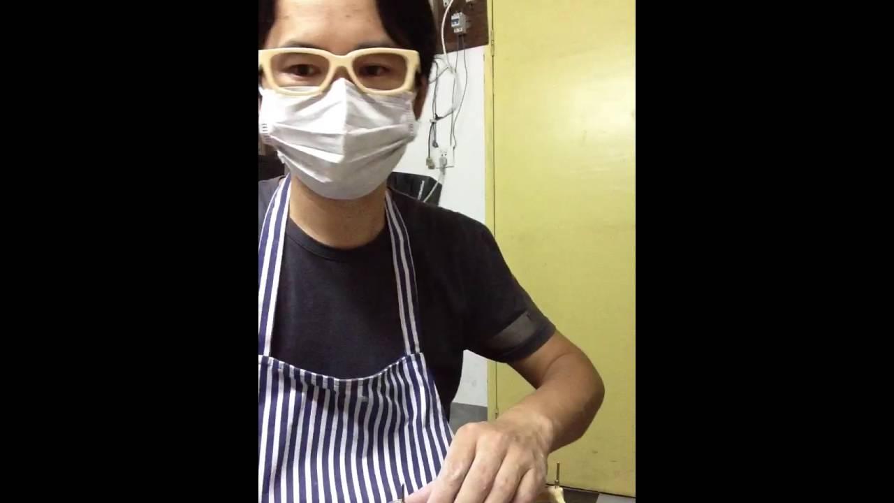 33b643a046e5 Takemoto handmade bamboo glasses - YouTube