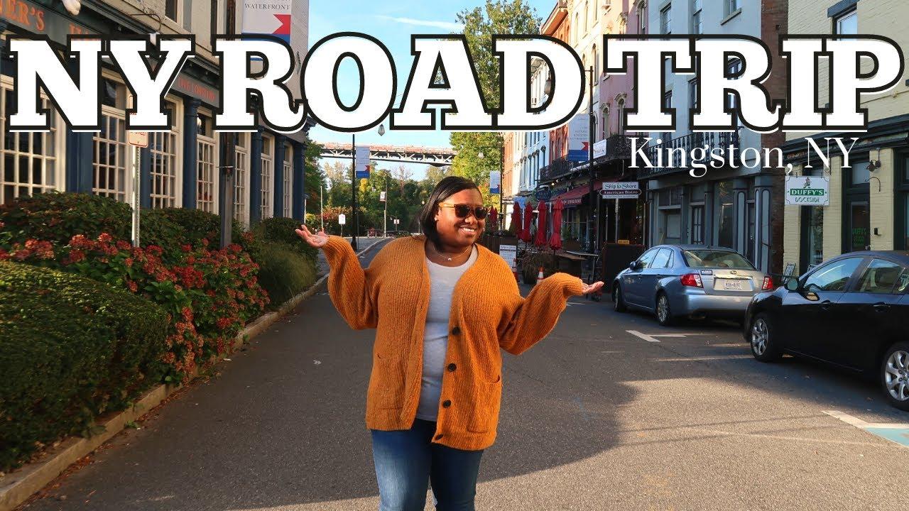 Where to NEXT?? New York Road Trip Vlog