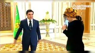 Президент Туркменистана одарил нацию книгой о чае(Президент Туркменистана Гурбангулы Бердымухамедов одарил соотечественников к Наврузу собственноручно..., 2016-03-25T15:38:22.000Z)