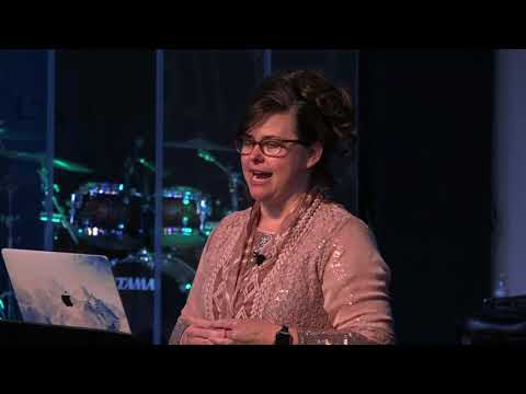 Shara McKee The Geneaology of Jesus Mothers Day 2020