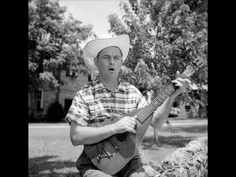 Jimmie Driftwood - Tennessee Stud