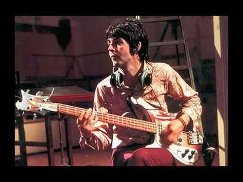 Hey Bulldog - Isolated Bass