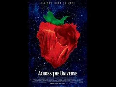 Across the Universe- Because