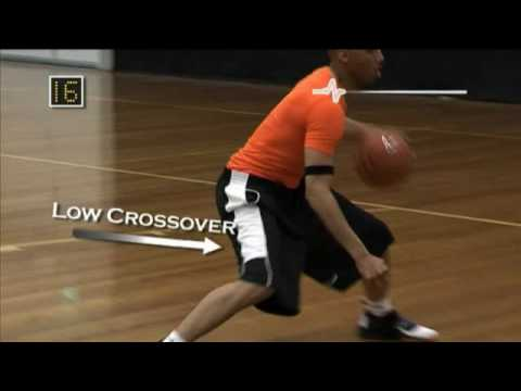 Breakdown Moves - How to Crossover Tutorials and Other ...