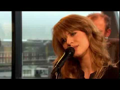 Margriet Sjoerdsma: Eva Cassidy Tribute - Wade in the Water (trad.)