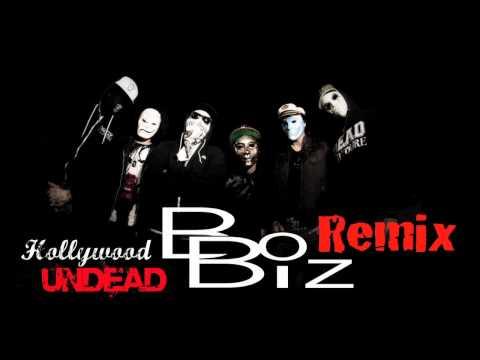 No 5 Bo biz Dubstep Remix  Hollywood Undead