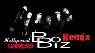 No. 5 (Bo biz Dubstep Remix) - Hollywood Undead