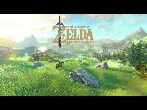 The Legend Of Zelda: Breath Of The Wild | GMV Believer - Imagine Dragons