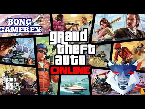 GTA 5 Online Character GAME PLAY !! GTA 5 ONLINE HINDI !! PC PLAY