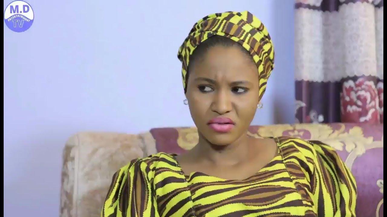 Download KWALBA UWAR SHERRI 3&4 LATEST HAUSA FILM WITH ENGLISH SUBTITLE