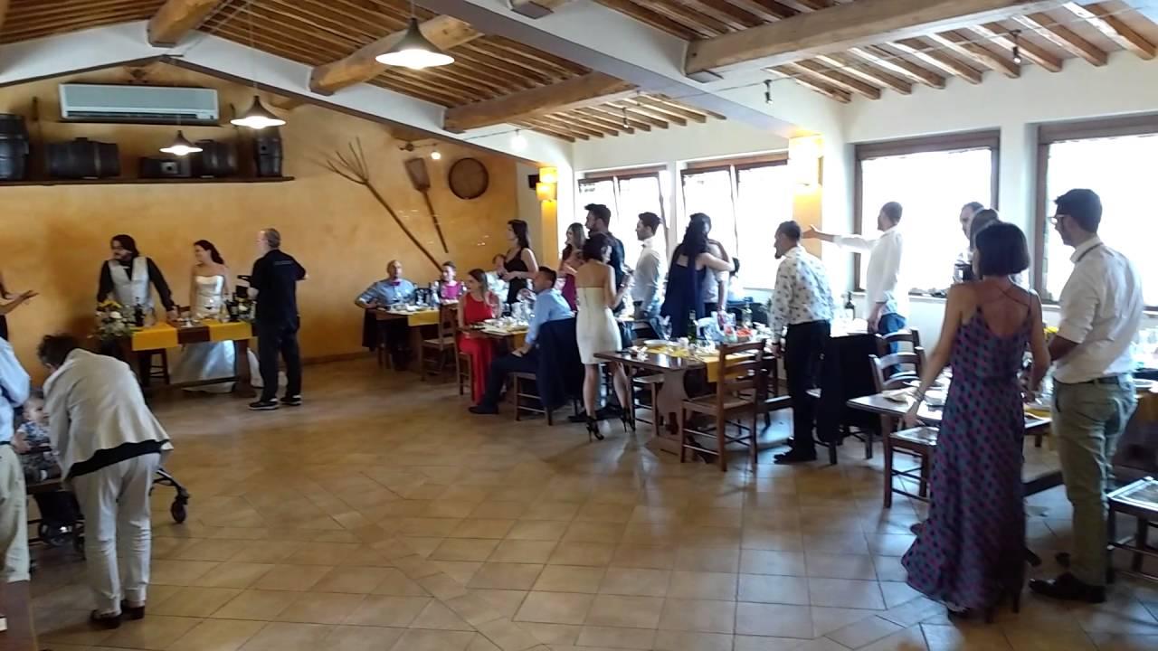 l\'agriturismo Il Ciliegio (Badesse - Monteriggioni (Si)) - YouTube