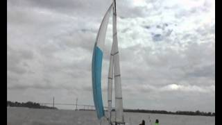 Catamaran Tornado YCR