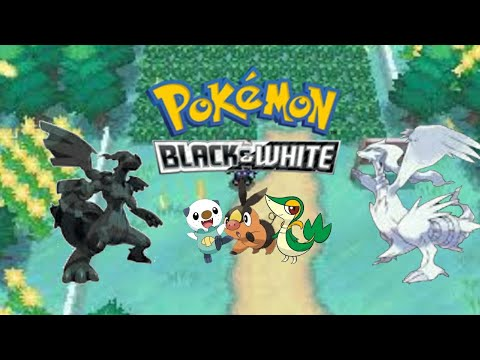 How To Download Pokemon Black And White On Android Easy Way(Working 2020)