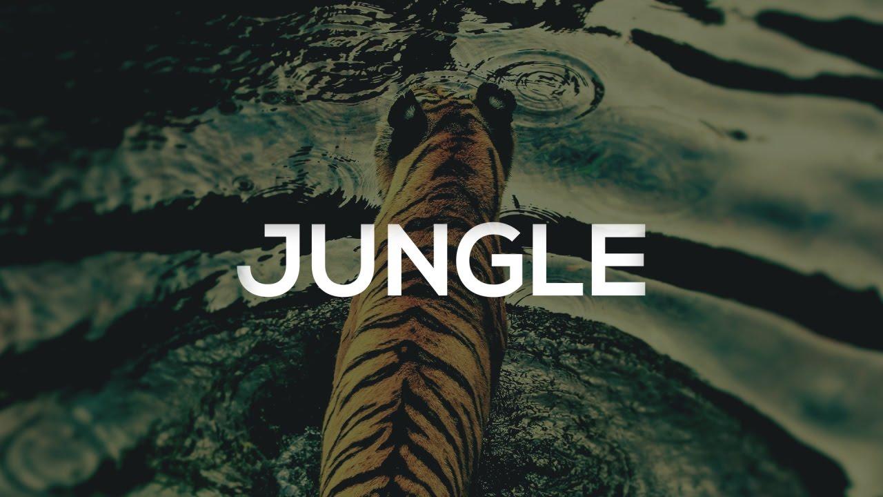 """Jungle"" Dope Trap Beat Instrumental"