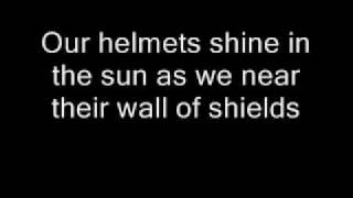 Скачать Amon Amarth Cry Of The Blackbirds With Lyrics