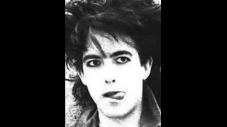 """The Cure -- """"Play With Me"""" (1978 Studio out take )c"""