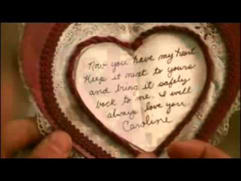 The Lost Valentine   The One That Got Away   YouTube