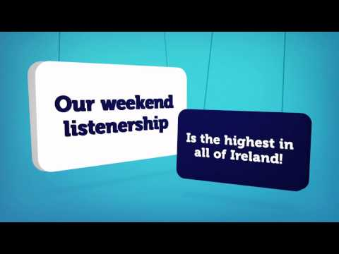 WLR FM Is Number One In Waterford City and County!