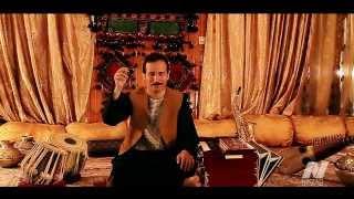 Baryalai Samadi - Pashto New Song Mast e Nazanine HD 2013