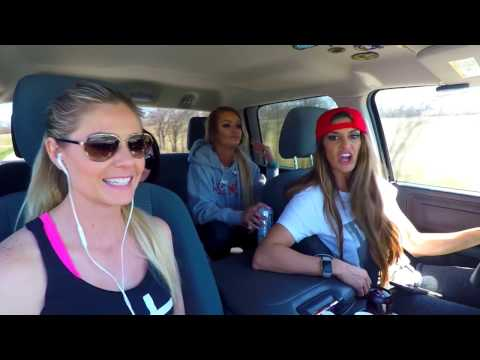 Truck Talk: Fallon and Jenna Pt. 1 of 3