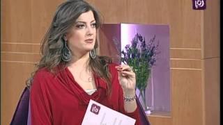 رزان شويحات تتحدث عن التغذية والاعياد – رؤيا