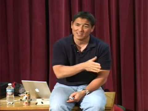 Seed the Clouds and Watch the Sales Grow   Stanford Entrepreneurship Lecture.flv