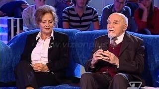 Vizioni I Pasdites - Roza Anagnosti, Lazer Filipi dhe Meri Lalaj - 8 Tetor 2013 - Show - Vizion Plus