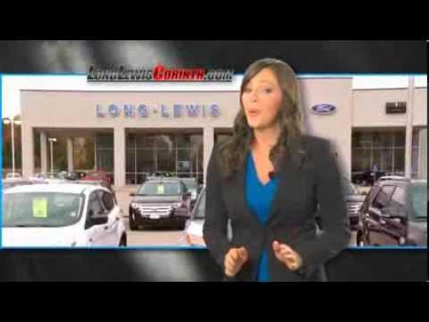Long Lewis Ford >> Long Lewis Ford Corinth Ms 2013 Kibbe Jones