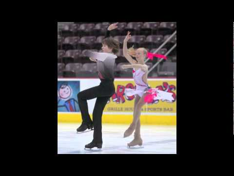 Learn to Ice Dance Vol. 2 Preview /Trailer from YouTube · Duration:  1 minutes 13 seconds