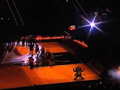 Presentación Uxue Bilbao Basket