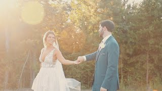 Davis Wedding Video | 8.8.20